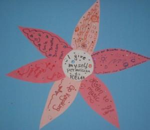 stress relief with Mini-Retreats