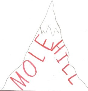 Shrink your mountains into mole hills - Get it done!