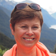 Anne Dobbie