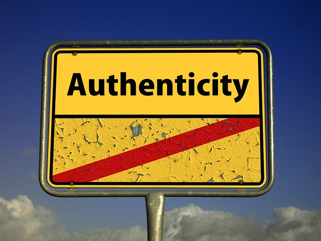 find your tribe authenticity